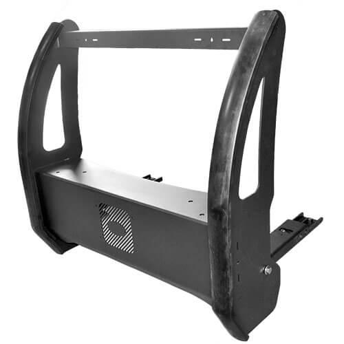setina push bumper installation instructions