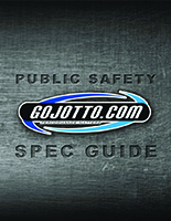 Jotto Public Safety Spec Guide