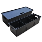 Storage Tub/Organizer Storage Tub/Organizer - ABS Lid - Fits all Public Safety Vehicles 475-1185 - GoJotto