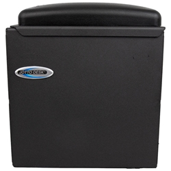 Storage Box With Armrest Floor Plate Mount Storage Box With Armrest Floor Plate Mount 425-6029 - GoJotto