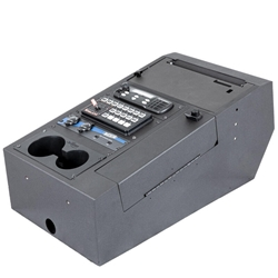 Wide Body Integrated Pentax/Brother Console Wide Body IPB (Integrated Pentax/Brother) Console 425-6554 - Go Jotto