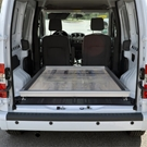 "Jotto-Cargo Slide - Ford Transit Connect (2010-2013) Full Length 63""x46"" Jotto-Cargo Slide - Ford Transit Connect (2010-2013) Full Length 63""x46"" 410-1300 - GoJotto"