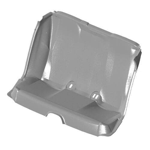Prisoner Bio Hazard Transport Seat - Chevy Caprice (2011 ...