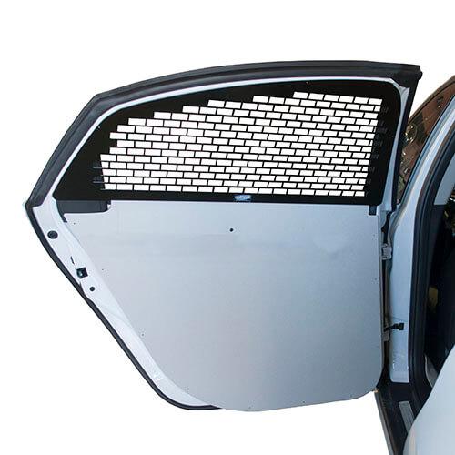 Chevy Caprice Secure-Grid Window Armor (OEM or ABS Doors ...